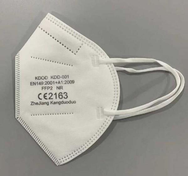 TaiDaKang Protective Face Mask FFP2 NR
