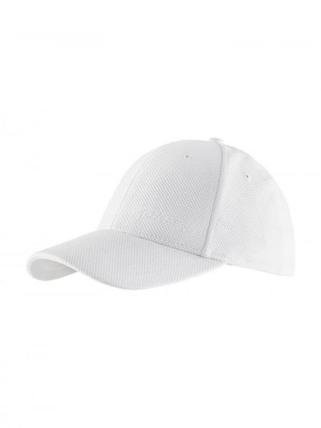 CRAFT Pro Control Impact Cap White
