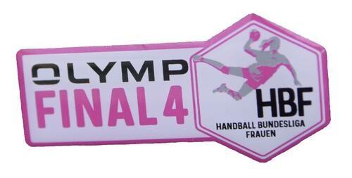 HBF Pin Olymp Final4